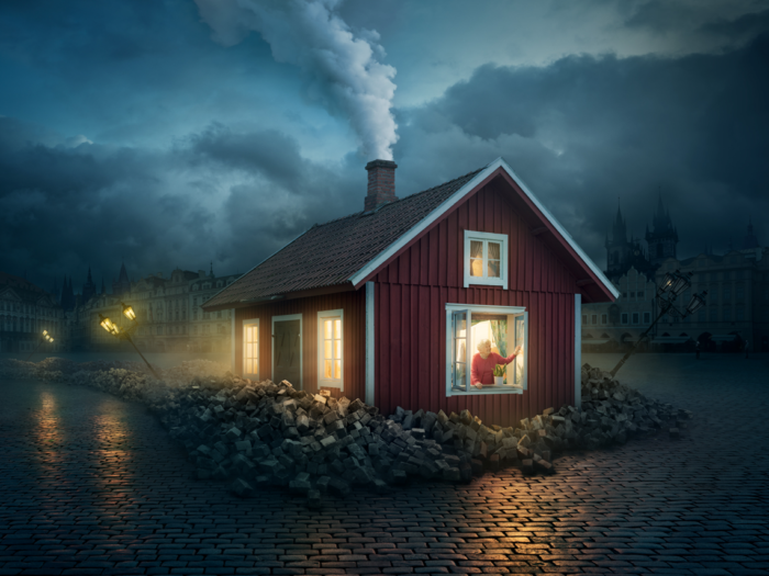 Once Upon A Picture - Image prompts to inspire reading and writing